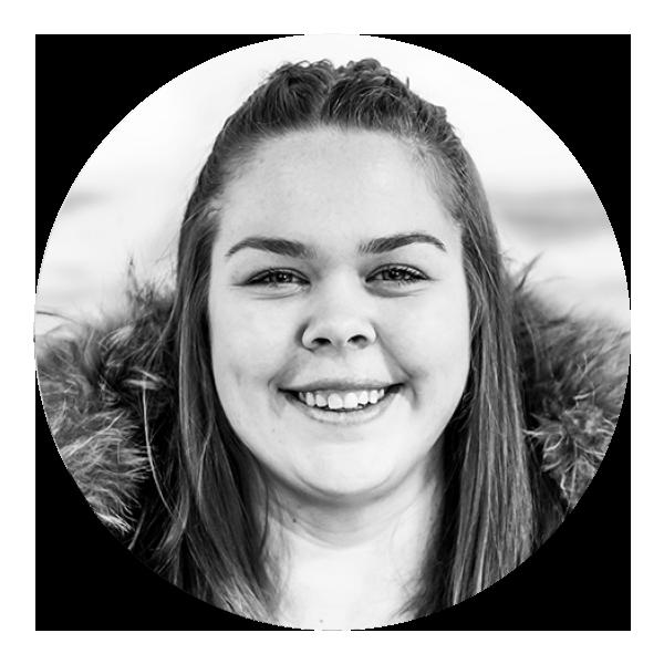 Helga Kristin Oskarsdottir