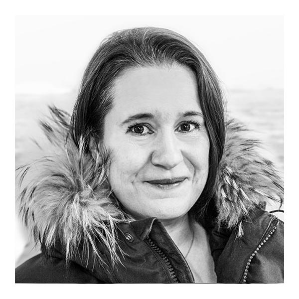 Ingibjorg Hlinardottir