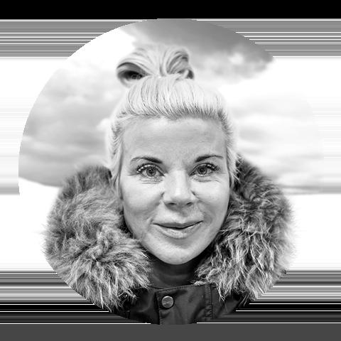 Helena Petursdottir